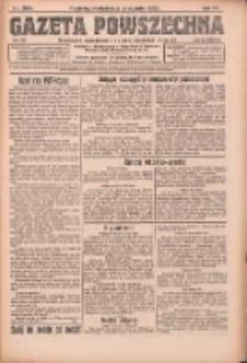 Gazeta Powszechna: organ Zjednoczenia Producentów Rolnych 1923.09.09 R.4 Nr205