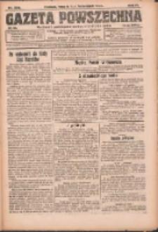 Gazeta Powszechna: organ Zjednoczenia Producentów Rolnych 1923.10.02 R.4 Nr224