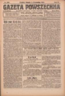 Gazeta Powszechna: organ Zjednoczenia Producentów Rolnych 1923.10.09 R.4 Nr230
