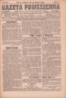 Gazeta Powszechna: organ Zjednoczenia Producentów Rolnych 1923.10.25 R.4 Nr244