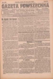 Gazeta Powszechna: organ Zjednoczenia Producentów Rolnych 1923.11.30 R.4 Nr271