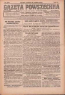 Gazeta Powszechna: organ Zjednoczenia Producentów Rolnych 1923.12.02 R.4 Nr273