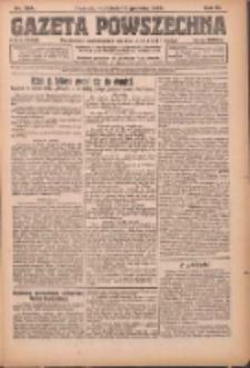 Gazeta Powszechna: organ Zjednoczenia Producentów Rolnych 1923.12.16 R.4 Nr284