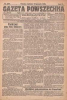 Gazeta Powszechna: organ Zjednoczenia Producentów Rolnych 1923.12.23 R.4 Nr290