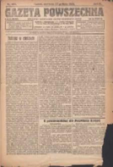 Gazeta Powszechna: organ Zjednoczenia Producentów Rolnych 1923.12.30 R.4 Nr294