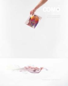 Como : Magazyn studentów i absolwentów UAP Nr 8 = Como: University of Arts Photography Students and Graduates Magazine No. 8