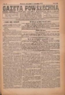 Gazeta Powszechna 1926.01.03 R.7 Nr2