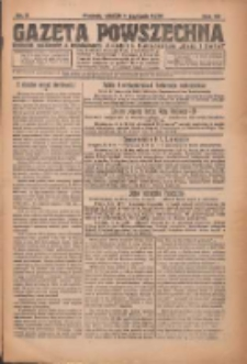 Gazeta Powszechna 1926.01.05 R.4 Nr3