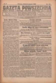 Gazeta Powszechna 1926.01.15 R.7 Nr11