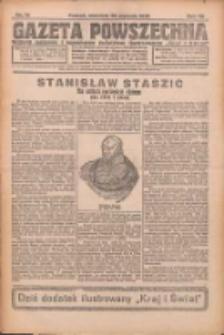 Gazeta Powszechna 1926.01.28 R.7 Nr19