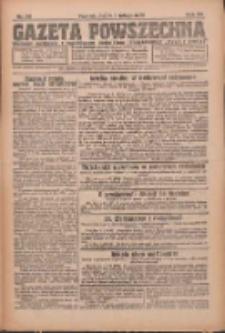 Gazeta Powszechna 1926.02.05 R.7 Nr28