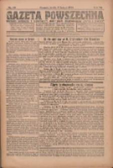 Gazeta Powszechna 1926.02.17 R.7 Nr38