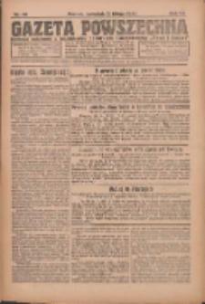 Gazeta Powszechna 1926.02.18 R.7 Nr39