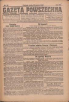 Gazeta Powszechna 1926.03.10 R.7 Nr56