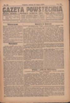 Gazeta Powszechna 1926.03.13 R.7 Nr59