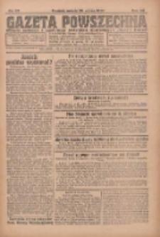 Gazeta Powszechna 1926.03.20 R.7 Nr65