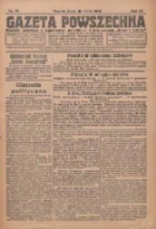 Gazeta Powszechna 1926.03.31 R.7 Nr74