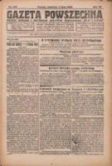 Gazeta Powszechna 1926.07.04 R.7 Nr149