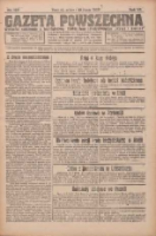 Gazeta Powszechna 1926.07.13 R.7 Nr156