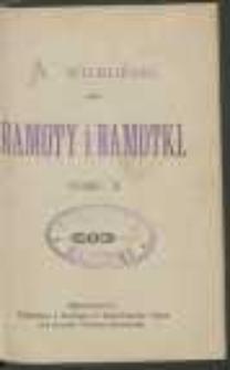 Ramoty i ramotki. T.2