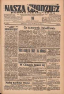 Nasza Chodzież: organ poświęcony obronie interesów narodowych na zachodnich ziemiach Polski 1935.11.30 R.6 Nr277