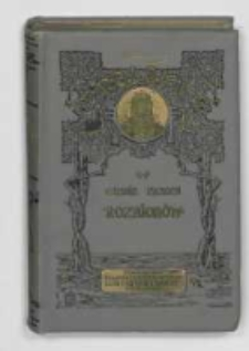Polska w czasie trzech rozbiorów : 1772-1799 : studya do historyi ducha i obyczaju. T.2, 1788-1791