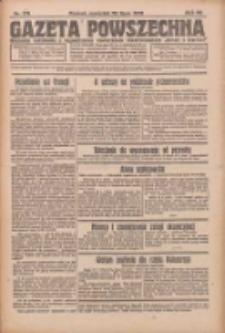 Gazeta Powszechna 1926.07.29 R.7 Nr170