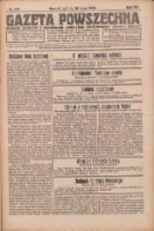 Gazeta Powszechna 1926.07.31 R.7 Nr172