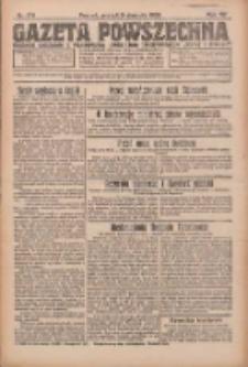 Gazeta Powszechna 1926.08.03 R.7 Nr174