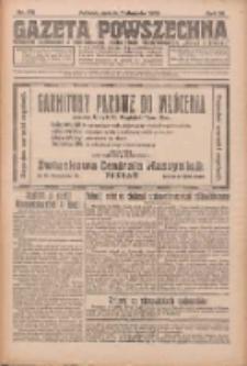 Gazeta Powszechna 1926.08.07 R.7 Nr178