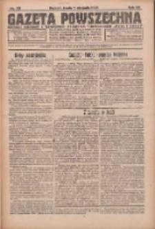 Gazeta Powszechna 1926.08.11 R.7 Nr181