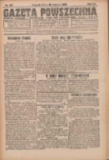 Gazeta Powszechna 1926.08.18 R.7 Nr187