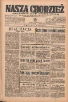 Nasza Chodzież: organ poświęcony obronie interesów narodowych na zachodnich ziemiach Polski 1936.02.22 R.7 Nr44