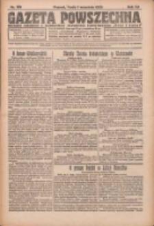 Gazeta Powszechna 1926.09.01 R.7 Nr199