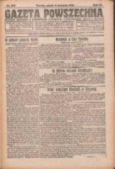 Gazeta Powszechna 1926.09.04 R.7 Nr202