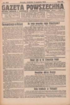 Gazeta Powszechna 1926.09.05 R.7 Nr203