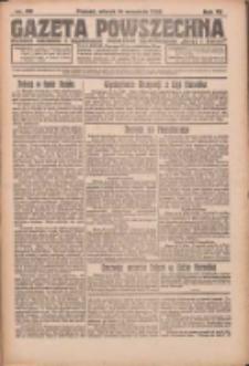 Gazeta Powszechna 1926.09.14 R.7 Nr210