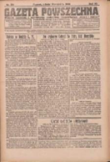 Gazeta Powszechna 1926.09.18 R.7 Nr214