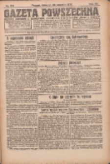 Gazeta Powszechna 1926.09.23 R.7 Nr218