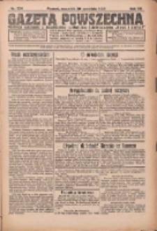Gazeta Powszechna 1926.09.30 R.7 Nr224