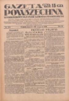 Gazeta Powszechna 1930.11.20 R.11 Nr269