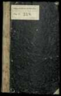 [Consensus in fide et religione Christiana, inter ecclesias evangelicas maioris et minoris Poloniae, Magnique Ducatus Lituaniae et caeterarum eius Regni provinciarum, primo anno 1570 [rz.] in Synodo generali sancitus [...] ac demum in Wlodislaviensi generali Synodo anno 1583 confirmatus [...] nunc autem ex decreto Synodico in publicum typis editus anno 1587 [rz.] [...].