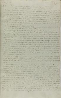 Kopia postanowienia sejmiku krakowskiego, 16.12.1604