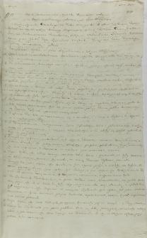 Kopia postanowienia sejmiku rawickiego, 16.12.1604