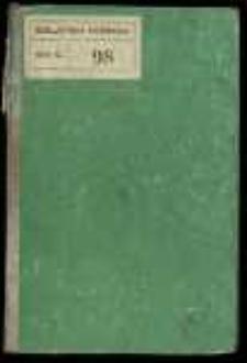 Varini Camertis Apophthegmata ad bene beateque; vivendum mire conducentia [...] ex [...] Graecorum fonte in Latinum [...] conversa [...]. [Wyd.] Jodocus Ludovicus Decius