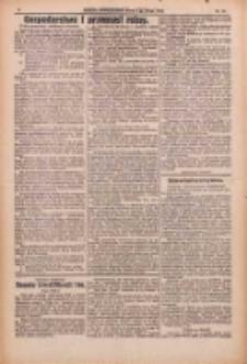 Gazeta Powszechna: organ Zjednoczenia Producentów Rolnych 1921.02.08 R.2 Nr12