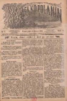 Wielkopolanin 1890.01.10 R.8 Nr7