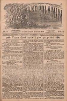 Wielkopolanin 1890.01.16 R.8 Nr12