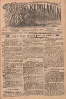 Wielkopolanin 1890.01.19 R.8 Nr15