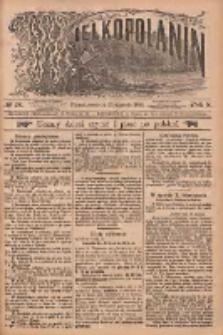 Wielkopolanin 1890.01.23 R.8 Nr18